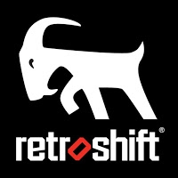 Retroshift Logo